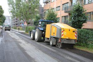 Hovinveien asfalt (10)