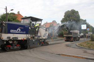 Hovinveien asfalt (5)