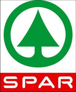 Spar butikk logo