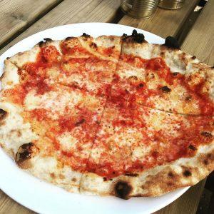 pizza fra lille tøyen kolonial
