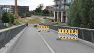 I dag har man startet å grave i turvei D2 over Ensjø. Det er flere steder der man har gravd opp og fjernet de innlagte steinene som har fungert som […]