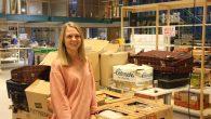 Ensjø aktuell informasjon har tatt en titt innenfor dørene på den nye bruktbutikken til Maritastiftelsen som ligger i Gladengveien på Ensjø. Her har man de siste ukene fylt opp […]
