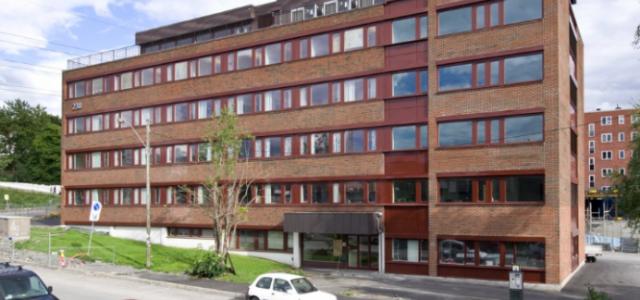 Ensjø aktuell informasjon skrev i juni 2017 om at eiendommen Ensjøveien 23 b var blitt solgt fra Ferd til Lerka eiendom. Det kan videre se ut som at eiendommen […]
