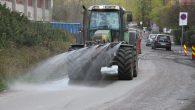 Våren kommer hvert år og da skal kommunen rengjøre gatene og fjerne all søppel og rester av vinter som ble synlig når snøen forsvant. Det samme skal man gjøre […]