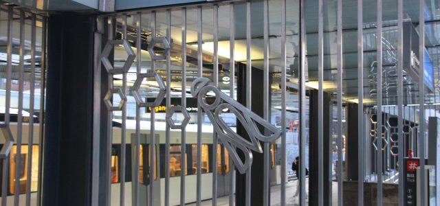 Ensjø Aktuell informasjon hadde i 2010 en sak om utendørskunst i nabolaget og i 2013 lagde jeg en ny artikkel om utendørskunst på Ensjø og da skrev jeg at […]