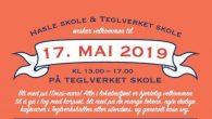 Alle i nabolaget er hjertelig velkommen til å gå i tog med korpset når Hasle og Teglverket skoler inviterer små og store i lokalmiljøet til 17. mai-moro på Teglverket skole. […]