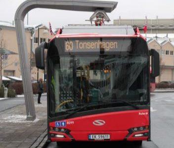 Ensjø aktuell informasjon har flere ganger snakket om at det bør komme bussruter på Ensjø. Fra tidligere har flybussen FB2 lagt en linje over Ensjø og nå kommer Ruter etter. […]