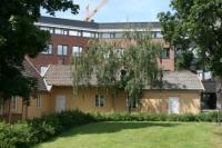 Grenseveien 95 - Grønvold gård
