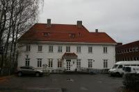 Ensjø gård - Malerhaugveien 10