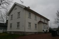 Malerhaugen gård – Fengselet - Malerhaugveien 2a