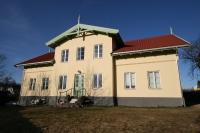 Malerhaugen gård – Lensmannsgården Malerhaugveien 2h
