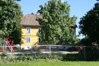 Valle Gård - verneverdig bygning på Ensjø!