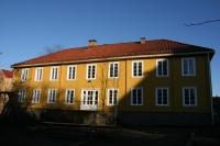 Søndre Hovin gård