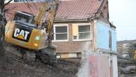 Da har deler av Hovin skole blitt revet. Arbeidet har blitt gjennomført den siste tiden. Det er bare en liten del helt ut mot E6 som i første omgang […]