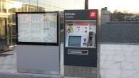 Ensjø aktuell informasjon har tidligere påpekt og stilt spørsmål om hvorfor Ensjø T-banestasjon ikke gjøres helt ferdig. Det har manglet informasjons tavler med ruteopplysning. Det har vært ruteinformasjonen på stasjonen, […]
