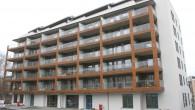 Nå i midten av april har de fleste nye beboerne flyttet inn i de 44 leilighetene i boligprosjektet Stålverksparken. Det er Obos som står bak boligprosjektet Stålverksparken på Ensjø. […]