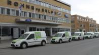 Er det irriterende eller er det helt greit at en av de grunneierne på Ensjø som har flest private parkeringsplasser på lukket område, demonstrativt parkerer en haug med reklamebiler […]