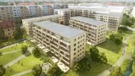 Petersborgkvartalet består av til sammen 210 leiligheter i 3 blokker. Salgstrinn 1 som har 61 leiligheter hadde salgsstart i september 2013. Salgstrinn 2 med 84 leiligheter hadde salgsstart i […]