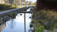 Fram til nå har Hovinbekken stort sett vært nedgravd i rør og kanaler over Ensjø, Det var imidlertid en del av den opprinnelige bekken som var åpen fram til […]