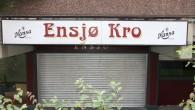 Da er det definitivt slutt for Ensjø kro, ny eier har nok overtatt lokalene og vedkommende har søkt om skjenkebevilling i navnet Ensjø musikk scene. Driften av Ensjø kro […]