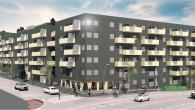 I starten på juli har Skanska søkt om rammetillatelse for oppføring av 5 boligbygninger på felt A i Tiedemannsbyen på Ensjø. Tiltaket omfatter 251 boliger med parkeringskjeller, et mindre […]