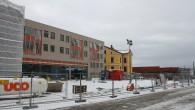 Ensjø Aktuell informasjon følger med på hva som skjer på Ensjø. I de store boligprosjektene som er til salgs har man i løpet av årets siste 3 måneder fra […]