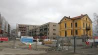 Estatenyheter skriver at Skanska og Ferd sitt boligprosjekt Petersborgkvartalet er utsolgt.Dette betyr at Skanska har solgt de siste 5 leilighetene, av totalt 210 leiligheter, i dette prosjektet nå i […]