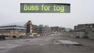 Vi som passerer Ensjø T-banestasjon hver dag har sett at det har vært påfyll av sand og grus. Det har vært gravemaskin og veivalse som i en ukes tid […]