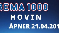Ensjø aktuell informasjon har i mars skrevet at Rema 1000 Hovin skal åpne 14.april, men dette er ikke tilfellet lengre. Åpningsdatoen er utsatt til 21.april. Det er nok grunn til […]