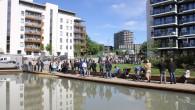Torsdag ble den nye Stålverksparken åpnet på Ensjø. Parken som ligger ved krysset Gladengveien og Bertrand Narvesens vei er en del av den blå grønne planen for Ensjøområdet. Planen […]