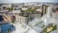 Skanska la ut 82 boliger i første salgstrinn i boligprosjektet Ensjø Torg som ligger over T-banestasjonen på Ensjø mandag 8 august. Egentlig så var det bare 79 boliger tilgjengelig […]