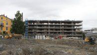 Ensjø Aktuell informasjon følger med på hva som skjer på Ensjø. I de store boligprosjektene som er til salgs har man i løpet av tredje kvartal fra starten på […]