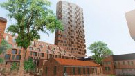 City Finansiering AS som er eier av Karoline Kristiansens vei 1-9 har i slutten av februar sendt inn ønske om et oppstarts møte med Plan og bygningsetaten der man […]