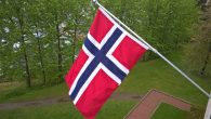 Gratulerer med dagen! Ha en flott 17.mai på Ensjø eller der du måtte befinne deg! +5-64