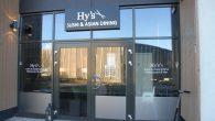 Ensjø har fått nytt spisested/restaurant som heter HY's sushi & Asian dining. Det er gamle HY's sushi som har utvidet virksomheten og gått fra å være take away til […]