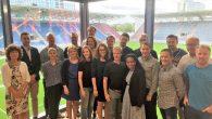 Mandag 21. august åpnet Ensjø områdets nyeste skole på Valle Hovin. Skolen samarbeider med VIF fotball og er bygd inn i nye Vålerenga stadion.Nettavisen VårtOslo har skrevet om åpningen. Valle […]