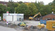 I disse dager er arbeidet med å rive bygningene i Skedsmogata 24 kommet i gang. Det er her Kampen Antirustsenter har holdt til. Det er to lave brakker som […]