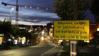 Det har kommet opp skilt i Ensjøveien om at veien blir nattestengt i perioden 9. til 17. oktober. Stengingen skjer mellom Rolf Hofmos gate og Gladengveien. Veien blir stengt i […]