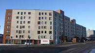Da har alle beboere flyttet inn i JM sitt boligprosjekt Hovinbekken 3. Innflyttingen startet i juli/august og nå gjenstår det kun litt kosmetisk arbeide med næringslokalene i første etasje […]