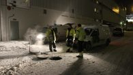 Fortum (tidligere Hafslund Fjernvarme) fikk torsdag kveld noen utfordringer med rørene på Ensjø og man varslet på hjemmesiden sin at et stort område på Ensjø ville være uten fjernvarme og […]