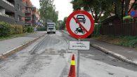 Det kom kanskje overraskende på mange at det på onsdag 8.august ble startet opp asfaltarbeider i Hovinveien på Hasle. Like overaskende var det kanskje også at det ble skiltet gjennomkjøring […]