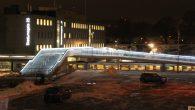 Det er blitt slutten på desember og gangbrua over Ensjø T-banestasjon er blitt nesten ferdig. Det er noen små detaljer som ikke er på plass, men den er åpen og […]