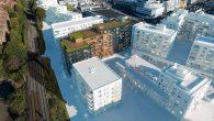 Ensjø aktuell informasjon har tidligere skrevet om at Skanska har kjøpt Skedsmogata 25 og senere skrevet om at Skanska har startet opp planprosessen for denne eiendommen. Nå i straten […]