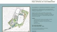 Selv om det er et stykke fra Ensjø til Jordal området, så kan det være folk på Ensjø som bruker denne parken. Derfor informeres det om dette møtet! Det kan […]