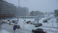 I kraftig snøvær ble det mandag 4.februar startet opp arbeider med å bygge det fremtidige Ensjø torg. Det ble satt opp sperremateriell og sikringer rundt byggeplassen. Dette medfører at […]