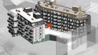 Neptun Properties har ved årsskiftet 2018/2019 sendt inn søknad om rammetillatelse for å oppføre boliger på eiendommen Malerhaugveien 28. Eiendommen ble regulert til boligformål i september 2018. I rammetillatelsen […]