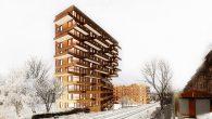 Skanska har i starten på februar søkt om rammetillatelse for oppføring av bygninger mellom T-banen og Gjøvikbanen på Ensjø! Søknaden er i tråd med tidligere vedtatte reguleringsplan vedtatt i […]