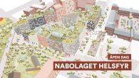 Det skjer mye på Ensjø området og på Helsfyr om dagen og nå kan du delta, påvirke og få mer informasjon om det som skjer i Grønnvoldkvartalet. Sett av […]