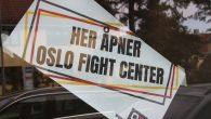 Oslo Fight Center har flyttet til Ensjøbyen og åpner i nye lokaler i Grenseveien 74. Oslo Fight Center høres skummelt ut tenker du, men det er det ikke. Dette […]