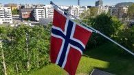 Ensjø Aktuell Informasjon ønsker alle en flott 17.mai feiring og gratulerer med dagen! +310